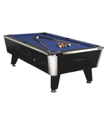 Great American Legacy Pool Table